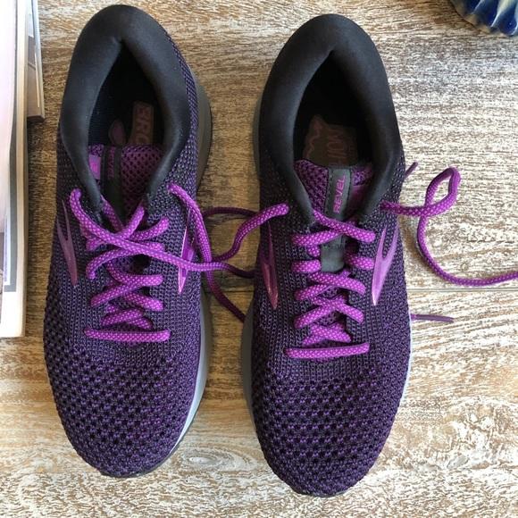 Brooks Rebel 2 Womens Running Shoe